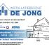 lnstallatiebedrijf De Jong