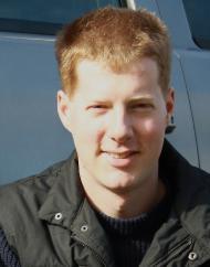 Niels Yntema